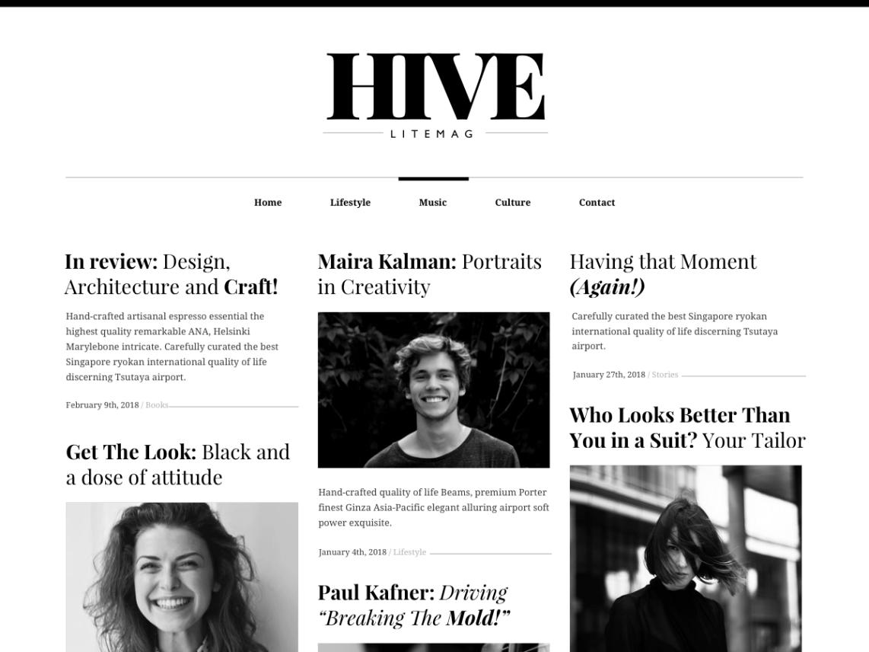 Hive Lite