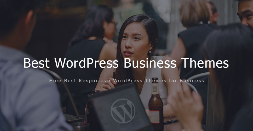 Best Free Business WordPress Themes 2019 - Theme Freesia