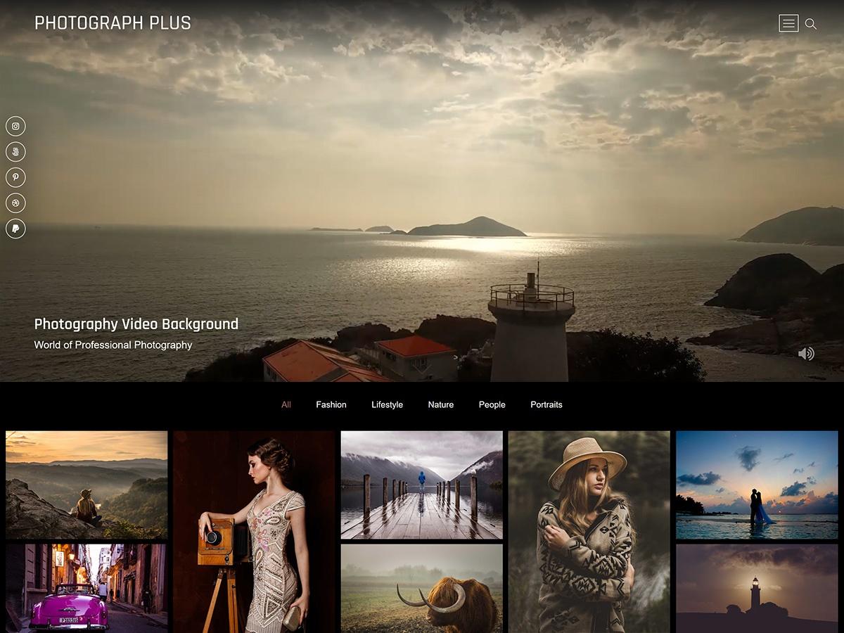 Photograph Plus
